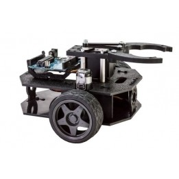 Châssis robotique Sprout Runt Rover™
