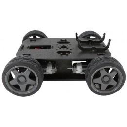 Châssis robotique Junior Runt Rover