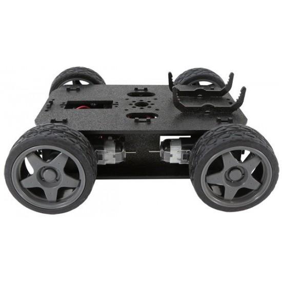 Junior Runt Rover