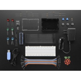 Raspberry Pi Starter Pack (without Raspberry Pi)