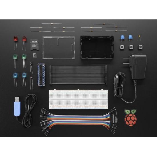 Raspberry Pi Starter Pack (ohne Raspberry Pi)