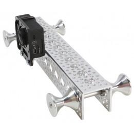 """Kit pour chariot linéaire 9"""" V-Roller"""