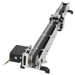 Rail de guidage linéaire pour servomoteur HS-785HB