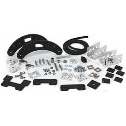 Kit pour glissière IGUS W1080-B