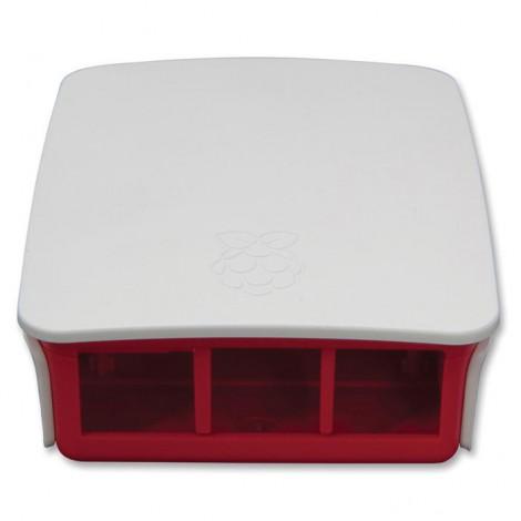 Offizielles Gehäuse für Raspberry Pi 3