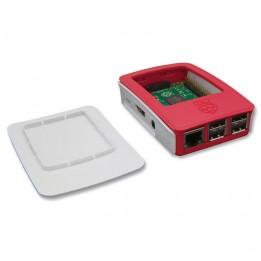 Boîtier Officiel pour Raspberry Pi 3