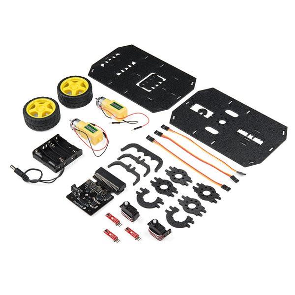 micro:bot Kit