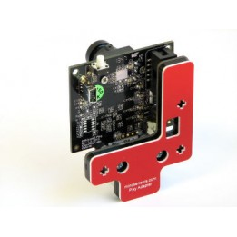 Pixy Adapter for Mindstorms EV3 orNXT