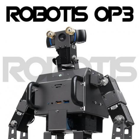 Robotis OP 3