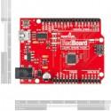 SparkFun RedBoard - Programmierbar mit dem Arduino IDE