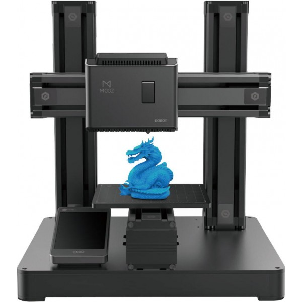 Imprimante 3D Mooz 2Z