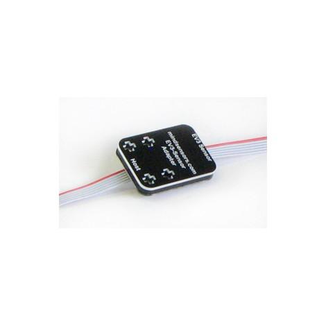 Adapter für EV3-Sensoren für NXT oder Arduino-Boards