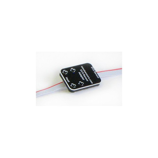 EV3 Sensor Adapter for Lego NXT or Arduino board
