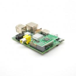 Z-WAVE.ME Erweiterungskarte RaZberry Z-Wave für Raspberry Pi