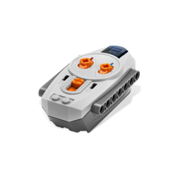 Infrared Lego Power Functions remote control
