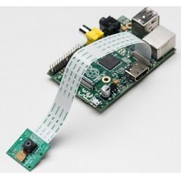 Module Caméra pour Raspberry Pi
