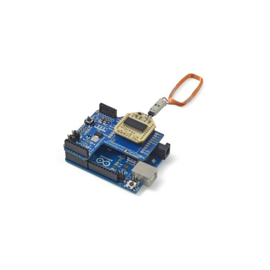 Arduino 125 kHz RFID Kit
