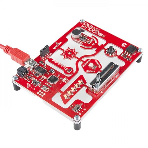 SparkFun Digital Sandbox - Compatible Arduino