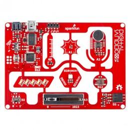 SparkFun Digital Sandbox