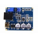 Convertisseur réglable CC&CC (1V - 12V&1.5A)