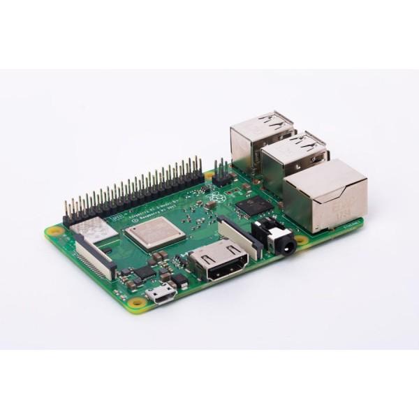carte raspberry pi 3 Raspberry Pi 3 Model B+