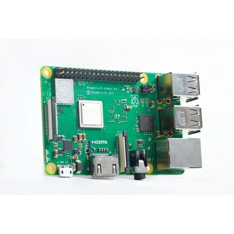 Raspberry Pi 3 modèle B+