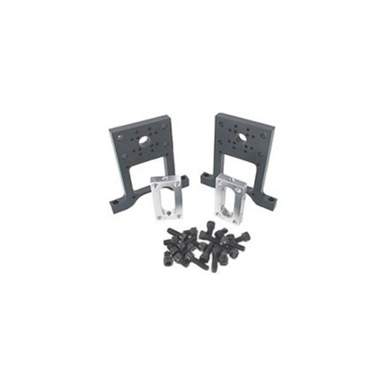 Support BM-2100 pour base Pan & Tilt