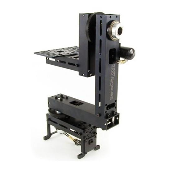 Système Pan & Tilt PT-2100