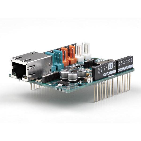 Arduino ETHERNET-Shield 2
