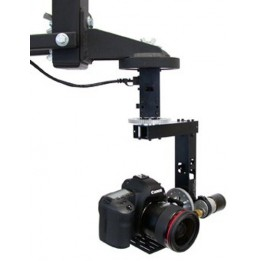 Pan/Tilt-System MPT1100-SS