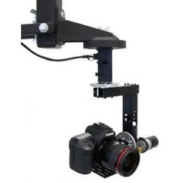 Système Pan & Tilt MPT1100-SS