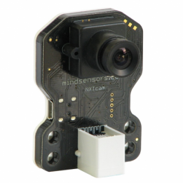 CMUCAM Vision Subsystem v4 fpour NXT et EV3