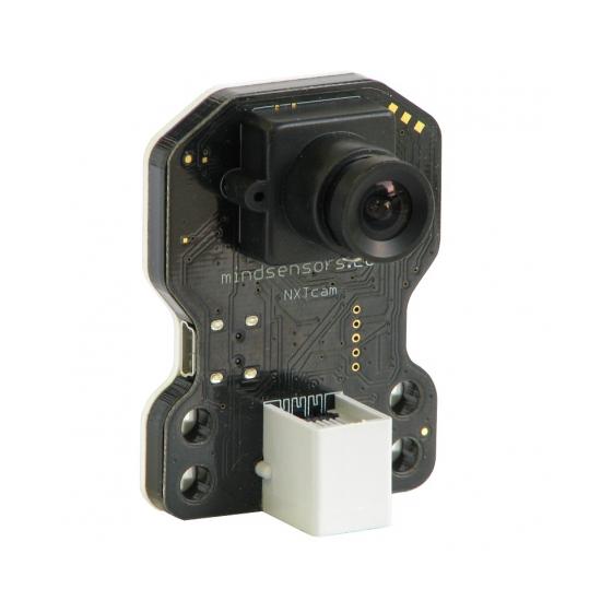 CMUCAM Vision Subsystem v4 for NXT or EV3