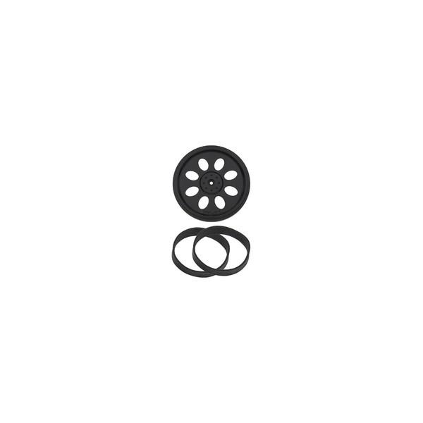 Boe-Bot/SumoBot Wheel & Tire