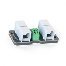 Multiplexer für Lego Mindstorms NXT und EV3 Motoren