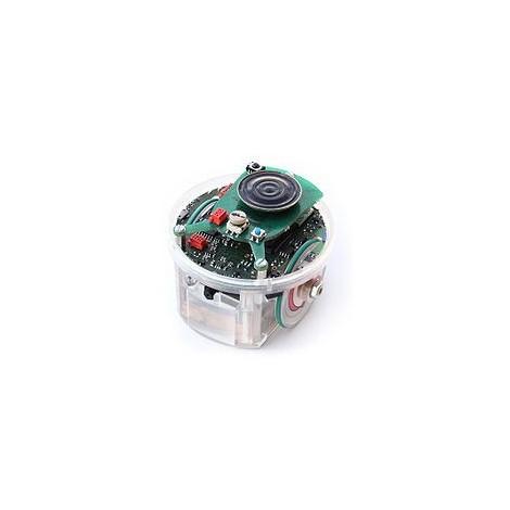 E-Puck Robot mit Batterie