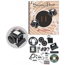 SumoBot von Parallax