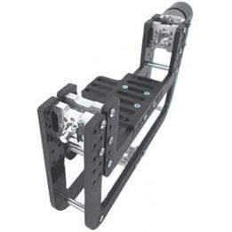 Système Tilt pour inclinaison de moteur à engrenages 6