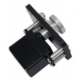 Système Pan standard DDP125