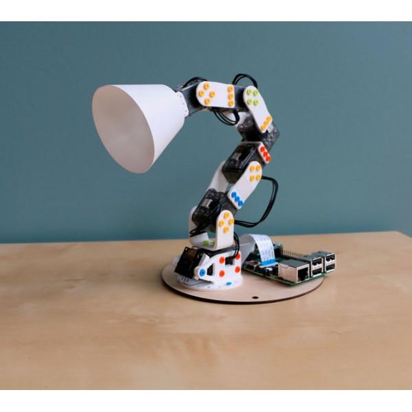 Poppy Ergo Jr avec impressions 3D