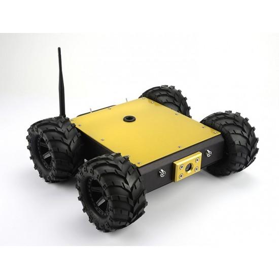 Inspectorbots Minibot