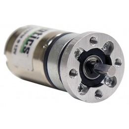 Premium-Planetengetriebemotor 26 RPM mit Encoder