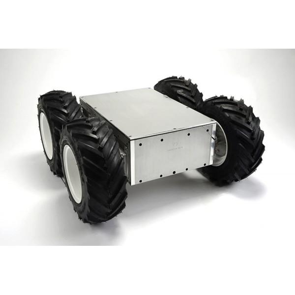 Inspectorbots Super Mega Bot