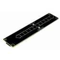Capacitive touch linear slide L12