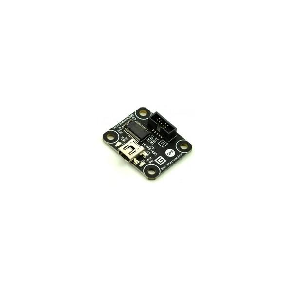 Gadgeteer Serial USB Module