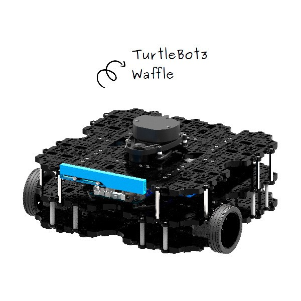 TurtleBot3 Waffle