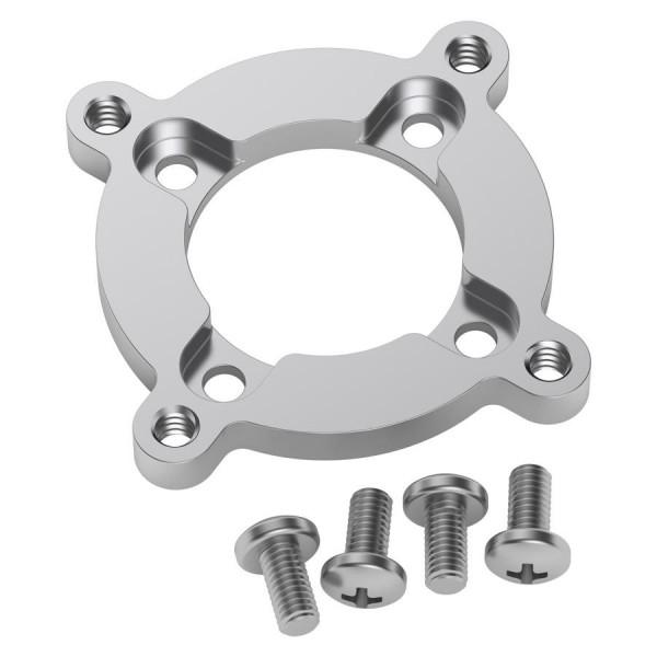 Support en aluminium pour moteur HD Premium Planetary