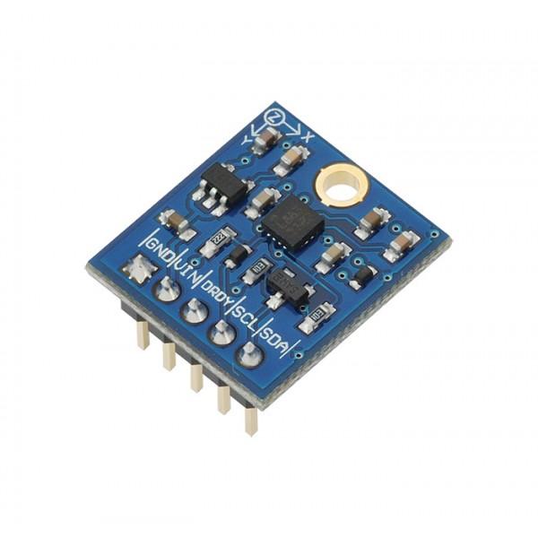3-Axis Digital Compass HMC5883L