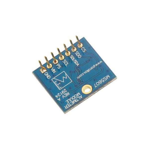 MS5607 Altimeter Module