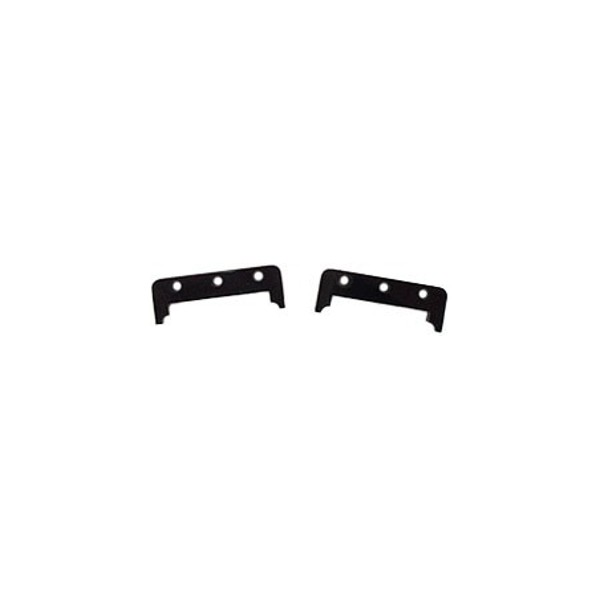 ServoCity Channel Slider G (2-pack)
